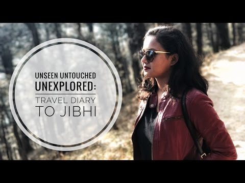 An Unknown place in Himachal Pradesh | Places to see in Himachal Pradesh | Globetrotting Heels