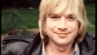 JUSTIN HAYWARD JUDY FINNIGAN INTERVIEW-5.JUNE.1981