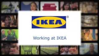 Our Values - Working at IKEA