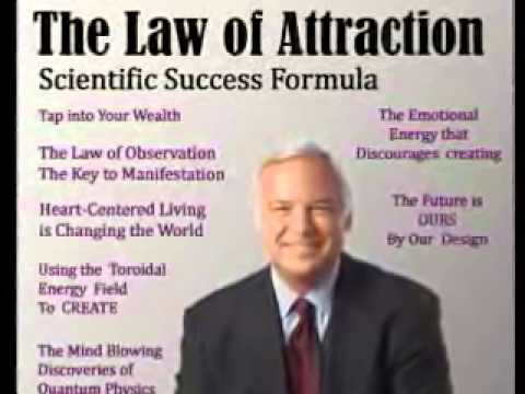 Jack Canfield and Law of Attraction Talk Radio