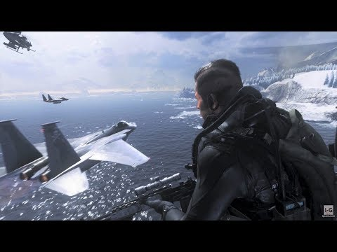 Prison Break - Captain Price - The Gulag - Call Of Duty: Modern Warfare 2 Remastered