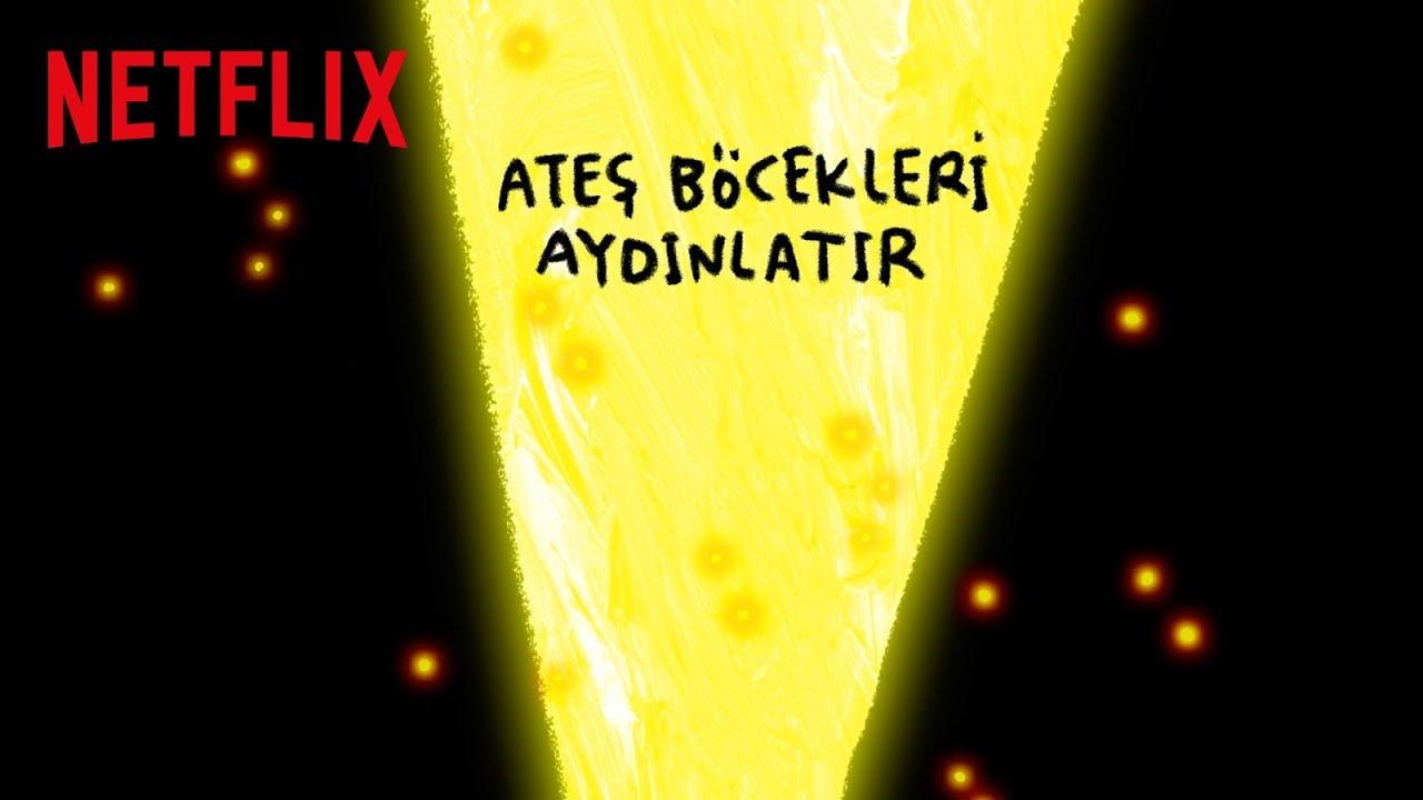 Sen Hiç Ateş Böceği Gördün Mü? | Animasyon | Cem Güventürk