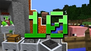 Minecraft: 10 Things You Didn't Know About Boats & Minecarts