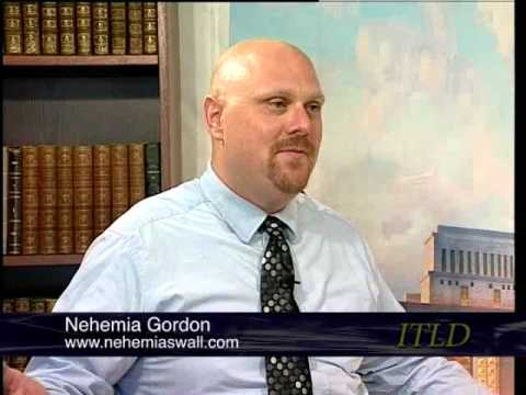 In The Last Days TV Programme 25  Nehemia Gordon