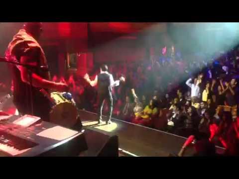 Tu Mera Hero In Wellington Mika Singh Live