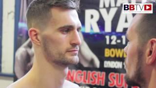 Matty Ryan :