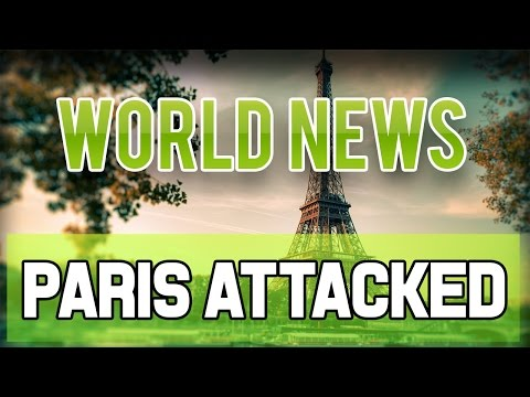 Charlie Hebdo Paris Terrorist Attack Summary And Facts