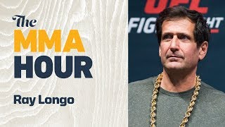 Ray Longo Wants To See Al Iaquinta Fight Conor McGregor Next