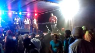 Makholoskop - Tshepo live performance