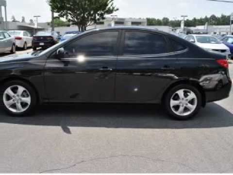 2008 Hyundai Elantra Headquarter Kia Youtube