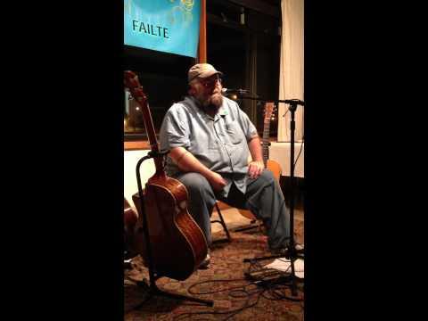 CHA Shamrock Supper - Frank Blair (Song 11 - Final)