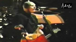 The Smashing Pumpkins - TEAR (LIVE)