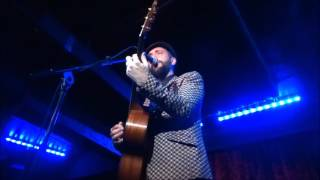 Charlie Winston - Where Can I Buy Happiness @ The Borderline, London 17/10/16