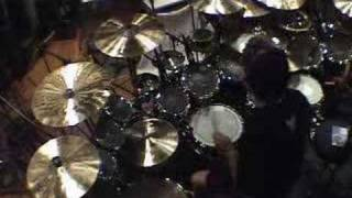 Dream Theater - Panic Attack (Mike Portnoy)