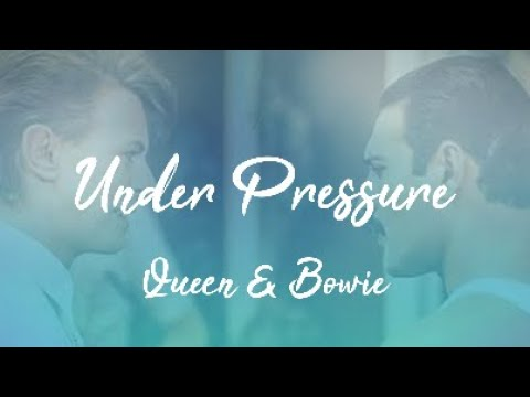Under Pressure Live – Queen/david Bowie 1 Hour (lyrics)