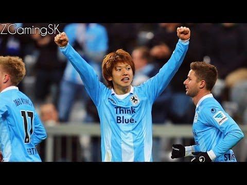 "Yuya Osako | Welcome to FC Köln | ""Laurence"" | ® ᴴᴰ"