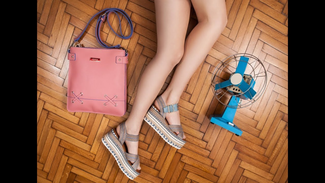 b3da6017c9 DOCA Spring Summer 2018 Collections Review. DOCA Bags + Accessories