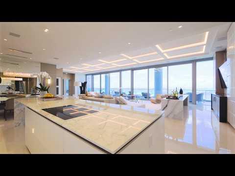 Oceana Bal Harbour Upper Penthouse 2803UPHW