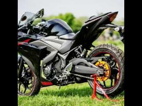Yamaha R25 Modifikasi Terbaru