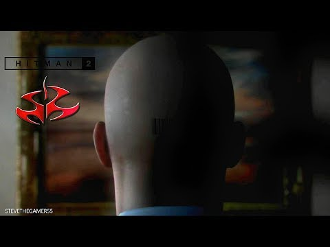 HITMAN 2 GAMEPLAY WALKTHROUGH PART 1 [1080p HD 60FPS XBOX ONE X]