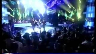 AYU TING TING ft Eva Puka @ Starvaganza TPI, 04-Oct-2010