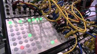 NAMM 2014 - Tip Top Audio Circadian Rhythms