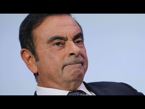 Ousted Nissan Chairman Carlos Ghosn hires high profile lawyer after defense attorney quits Mp3
