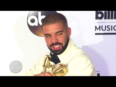 Drake's Scorpion crushes streaming record | Daily Celebrity News | Splash TV