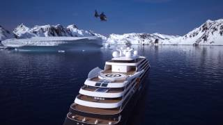 Introducing Scenic Eclipse Ocean Cruises