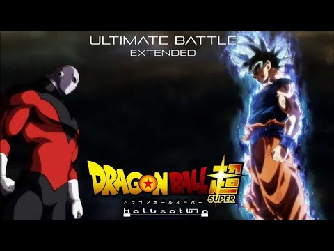 DBS: Ultimate Battle OST (Extended Cover) - HalusaTwin
