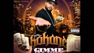 Kokane - Gimme All Mine (Full Album)