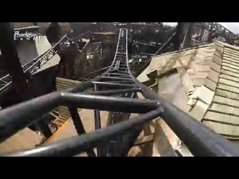 TARON Onride - Klugheim - Phantasialand