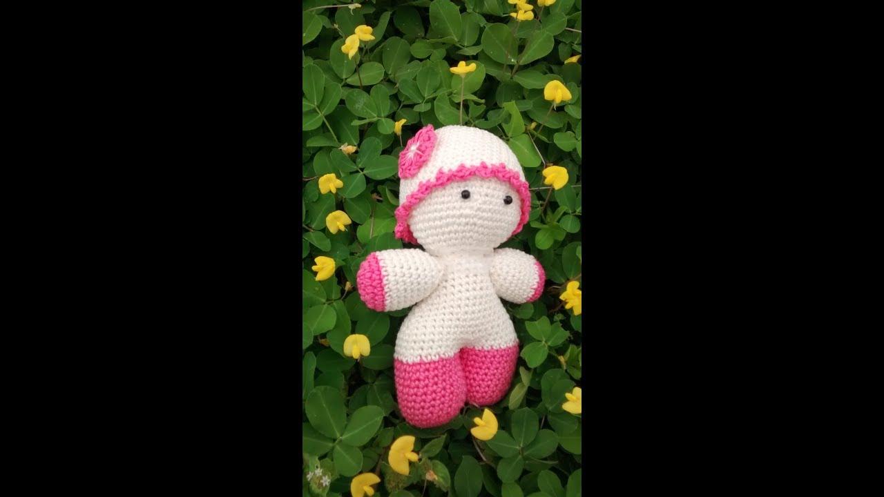 Pin on Crocheted amugirumi | 720x1280