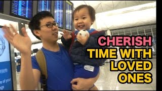 Cherish Time With Your Loved Ones
