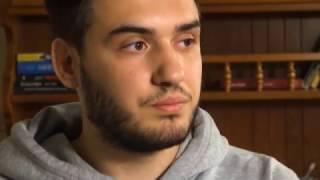 Каминг-аут и бегство в США: история гея из Дагестана