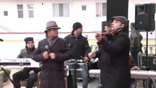 FRATII DE AUR - DA-TE MARE - LIVE 100 - AMIRAL MUSIC