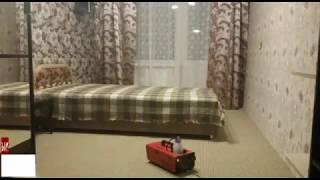 видео Как убрать запах после ремонта (запах краски, штукатурки, клея)