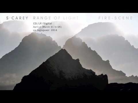 """S. Carey - """"Fire-scene"""" (Official Audio)"""