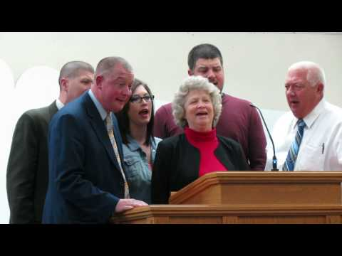 O Sacred Lamb  The Lindsey Family