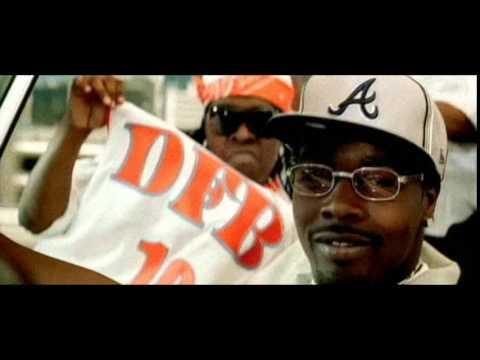Dem Franchise Boyz feat. Bun B - Ridin' Rims (Bonez McCoy Remix)