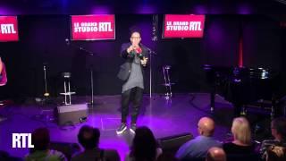 Fary dans le Grand Studio RTL Humour présenté par Laurent Boyer. - RTL - RTL