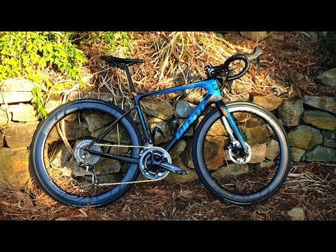a705c139775 New Wheels Day! Roval CL 50 Wheelset Overview - YouTube