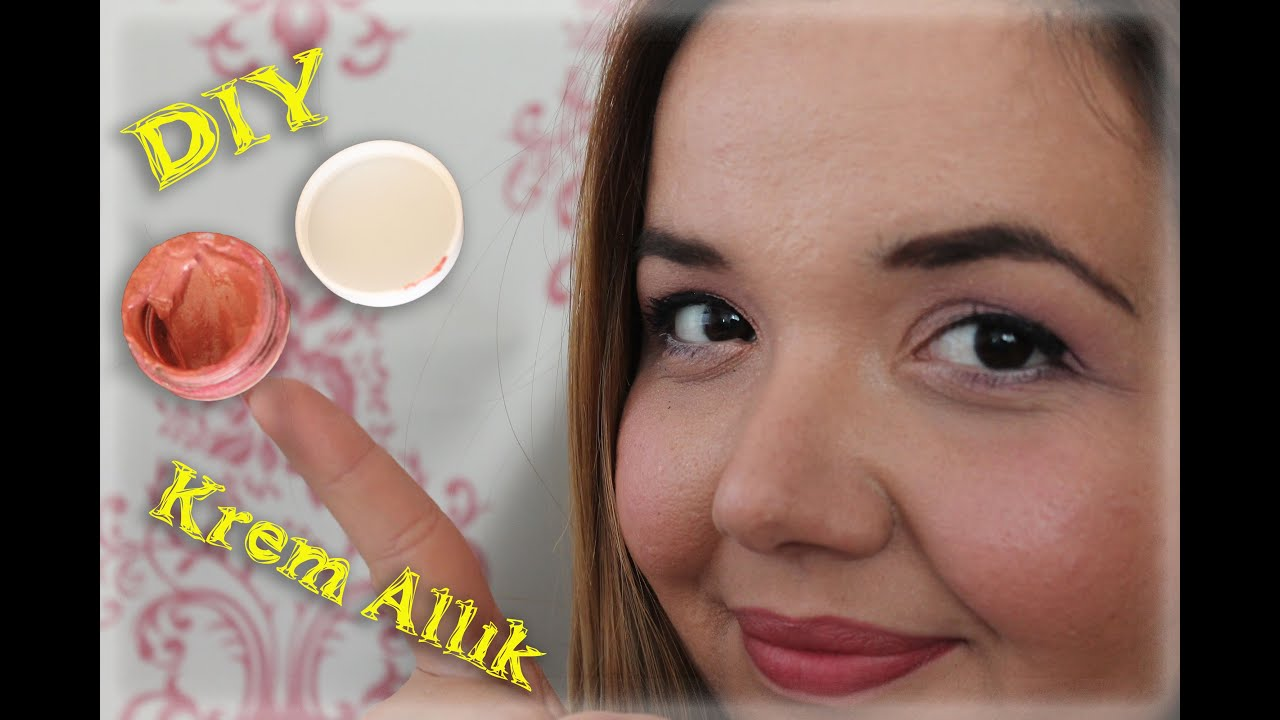 how to make cream blush youtube