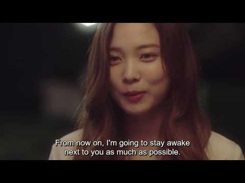 [ENGSUB] Bongsoon - A Cyborg in Love Ep. 12 (END)