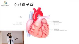 [건강강좌] 심혈관질환 증상과 치료