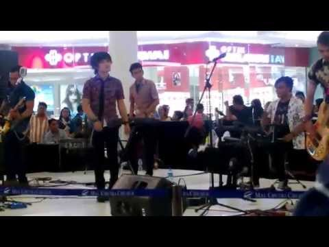 ALWAYS - NOUVALZ BAND COVER
