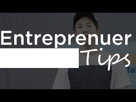 Tips berbisnis dari Daniel Mananta (Damn I Love Indonesia)