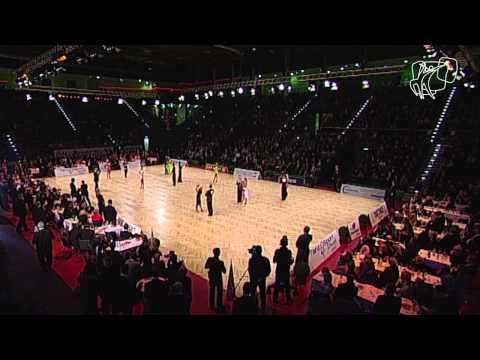 2013 World Open Latin Vienna | The Final Reel