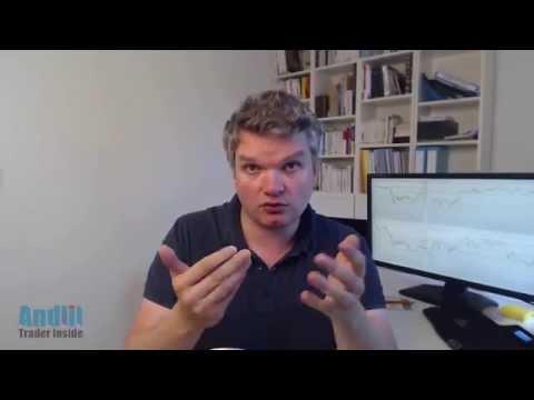 Benoist Rousseau Trader : interview à mon domicile
