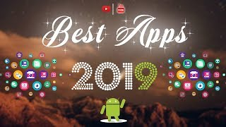 Best apps 2019 | Top 5 Apps | Don't Forget to Know about These Apps